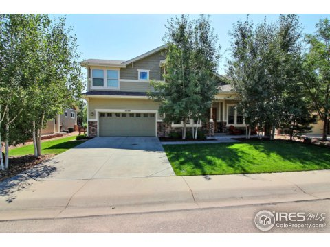Residential-Detached, 2 Story - Windsor, CO (photo 1)