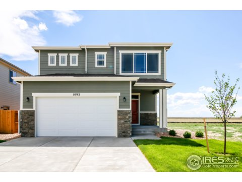 Residential-Detached, 2 Story - Wiggins, CO (photo 2)