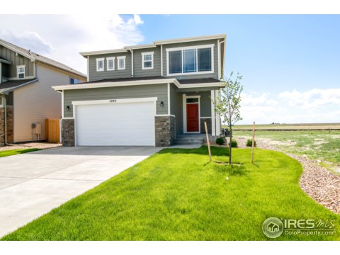 Residential-Detached, 2 Story - Wiggins, CO (photo 3)