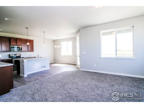 Residential-Detached, 2 Story - Wiggins, CO (photo 4)