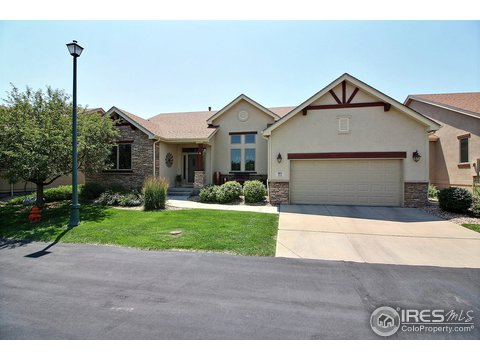Residential-Detached, 1 Story/Ranch - Greeley, CO