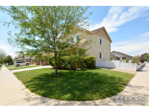 Residential-Detached, 2 Story - Evans, CO (photo 3)