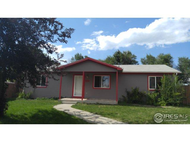 2307 W 3rd St Rd, Greeley, CO - USA (photo 1)