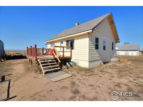 Residential-Detached, 1 Story/Ranch - La Salle, CO (photo 2)