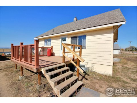 Residential-Detached, 1 Story/Ranch - La Salle, CO (photo 3)