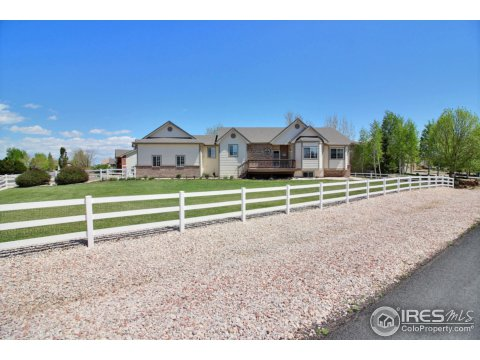 Residential-Detached, 1 Story/Ranch - Severance, CO (photo 2)