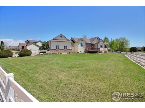 Residential-Detached, 1 Story/Ranch - Severance, CO (photo 3)