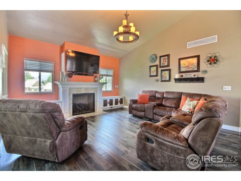 Residential-Detached, 1 Story/Ranch - Severance, CO (photo 4)