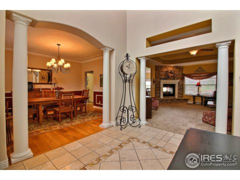 Residential-Detached, 2 Story - Greeley, CO (photo 5)