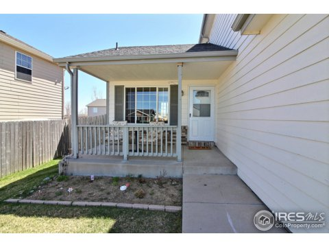 Residential-Detached, 2 Story - Evans, CO (photo 2)