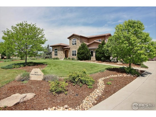 3417 Sweet Meadow Ct, Mead, CO - USA (photo 2)