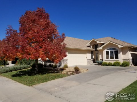 1 Story/Ranch, Attached Dwelling - Greeley, CO (photo 1)