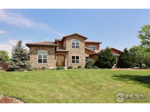 Residential-Detached, 2 Story - Mead, CO (photo 1)