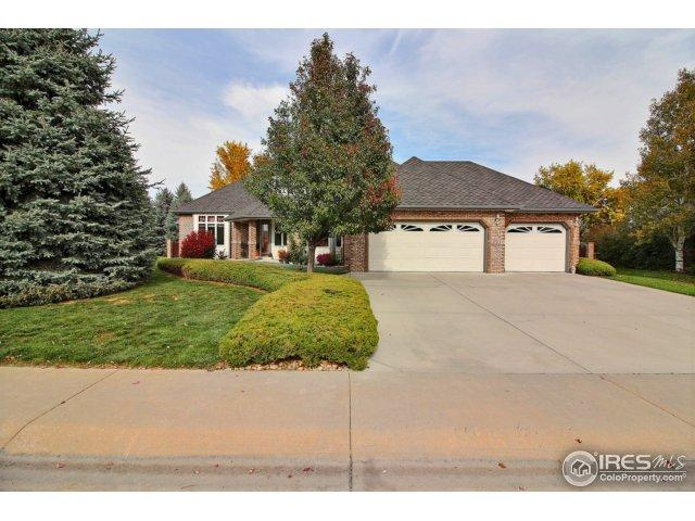 4611 W 21st St Cir, Greeley, CO - USA (photo 1)