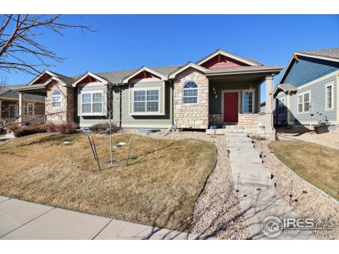 1 Story/Ranch, Attached Dwelling - Evans, CO (photo 1)