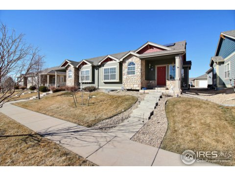 1 Story/Ranch, Attached Dwelling - Evans, CO (photo 2)