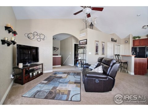 1 Story/Ranch, Attached Dwelling - Evans, CO (photo 4)