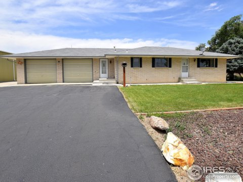 Residential-Detached, 1 Story/Ranch - Greeley, CO (photo 2)