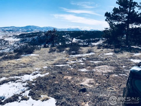 Vacant Land/Lots - Livermore, CO (photo 3)
