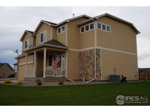 Residential-Detached, 2 Story - Pierce, CO (photo 3)