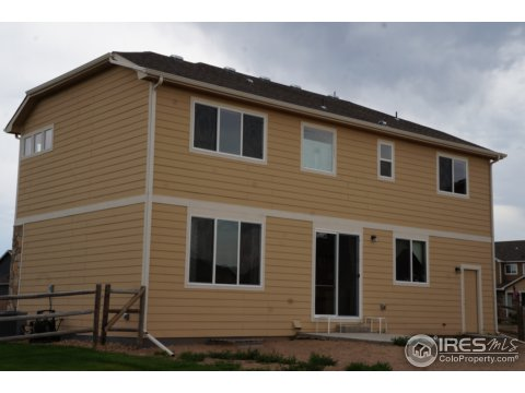 Residential-Detached, 2 Story - Pierce, CO (photo 4)