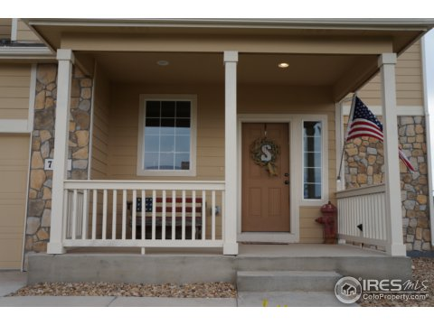 Residential-Detached, 2 Story - Pierce, CO (photo 5)