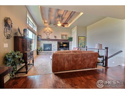 Residential-Detached, 1 Story/Ranch - Eaton, CO (photo 4)