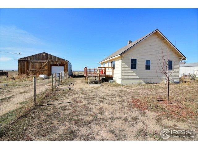 23201 County Road 35, La Salle, CO - USA (photo 1)