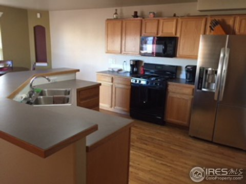 Residential-Detached, 2 Story - Evans, CO (photo 4)