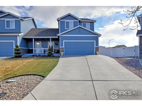 2 Story, Attached Dwelling - Evans, CO (photo 1)