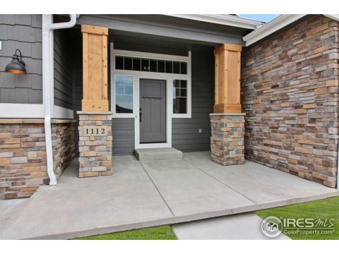 Residential-Detached, 1 Story/Ranch - Timnath, CO (photo 2)