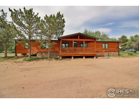 1 Story/Ranch, Farm and Ranch - La Salle, CO (photo 1)