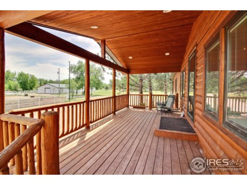 1 Story/Ranch, Farm and Ranch - La Salle, CO (photo 2)