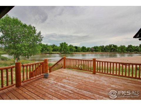 1 Story/Ranch, Farm and Ranch - La Salle, CO (photo 3)