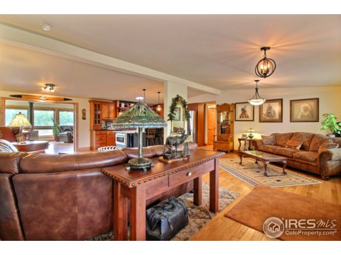 1 Story/Ranch, Farm and Ranch - La Salle, CO (photo 4)