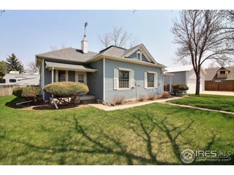 Residential-Detached, 1 Story/Ranch - Pierce, CO (photo 2)