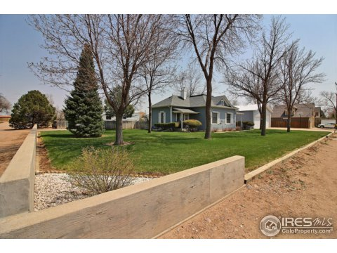 Residential-Detached, 1 Story/Ranch - Pierce, CO (photo 3)