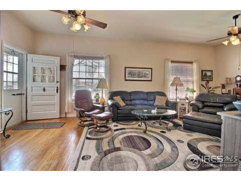 Residential-Detached, 1 Story/Ranch - Pierce, CO (photo 4)