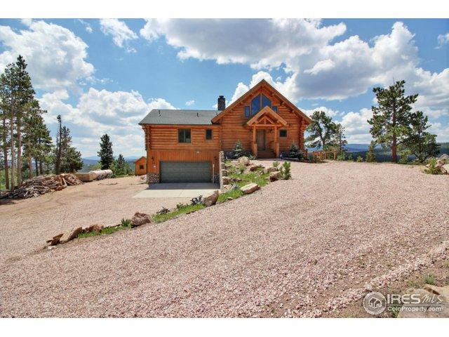 80 Shuswap Ct, Red Feather Lakes, CO - USA (photo 1)