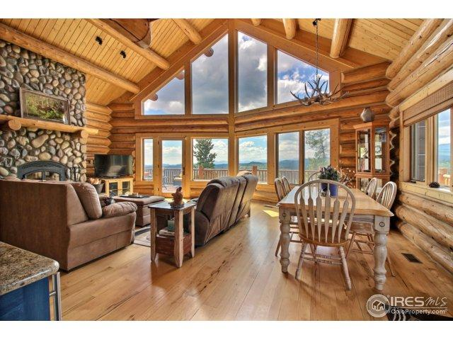 80 Shuswap Ct, Red Feather Lakes, CO - USA (photo 3)