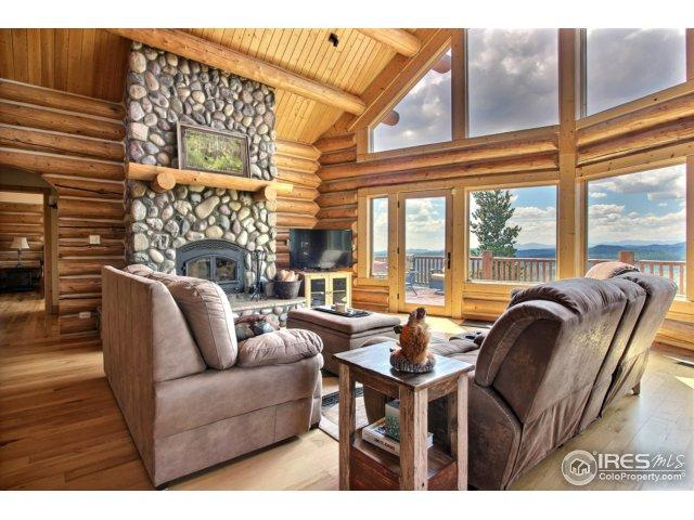 80 Shuswap Ct, Red Feather Lakes, CO - USA (photo 5)