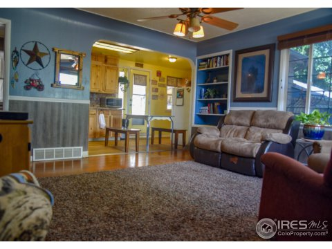 Residential-Detached, 1 Story/Ranch - Greeley, CO (photo 4)