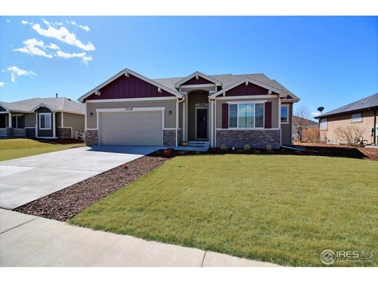 1518 Red Tail Rd, Eaton, CO - USA (photo 1)
