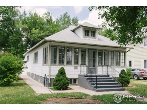 Residential-Detached, 1 Story/Ranch - Fort Morgan, CO (photo 3)