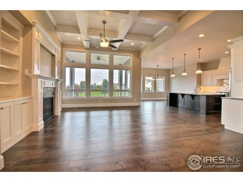 Residential-Detached, 1 Story/Ranch - Windsor, CO (photo 2)