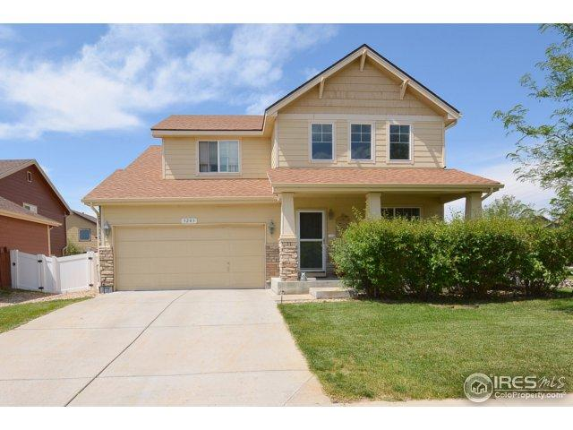 3203 San Marino Ave, Evans, CO - USA (photo 1)