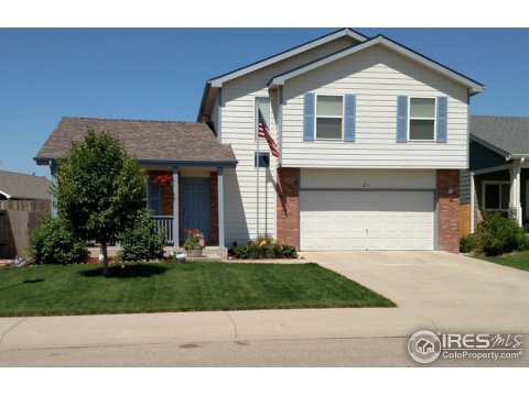 Residential-Detached, 2 Story - Milliken, CO