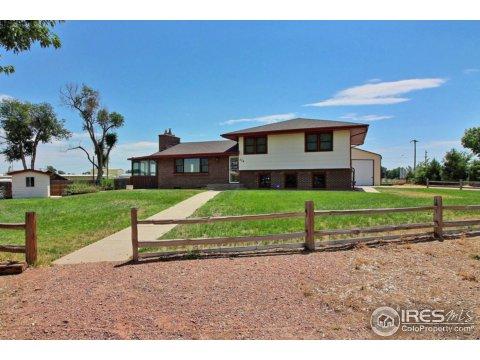 Residential-Detached, Four-Level - La Salle, CO (photo 1)