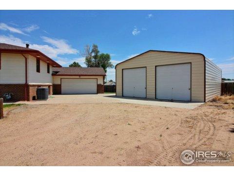 Residential-Detached, Four-Level - La Salle, CO (photo 2)