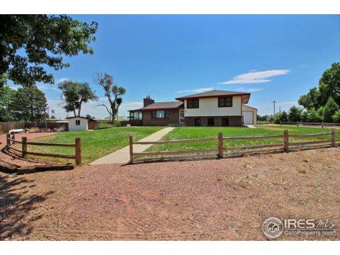 Residential-Detached, Four-Level - La Salle, CO (photo 3)